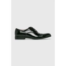 Conhpol - Félcipő - fekete - 1403812-fekete