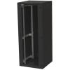 CONTEG RI7-42-60/80-H 42U 19' álló rack szekrény fekete