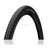 Continental gumiabroncs kerékpárhoz 40-622 Terra Speed ProTection 28x1,50 fekete/fekete, Skin hajtogathatós