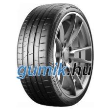 Continental SportContact 7 ( 245/35 ZR21 (96Y) XL MGT ) nyári gumiabroncs