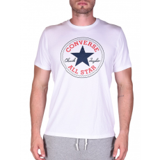 Converse All Star Rővid ujjú T Shirt