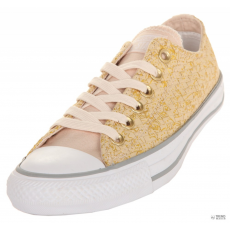 Converse Damen Sneakers Chuck Taylor All Star Ox Pink Tint/Wh 553410C-40