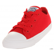 Converse Kids Sneakers Chuck Taylor All Star II OX Salsa Red/White/Navy 750151C-26