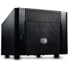Cooler Master CoolerMaster Elite 130 mITX fekete számítógép ház