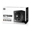 Cooler Master G750M tápegység - 750W - RS750-AMAAB1-EU