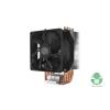 Cooler Master Hyper H412R univerzális CPU hűtő /RR-H412-20PK-R2/ (RR-H412-20PK-R2)