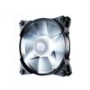 Cooler Master JetFlo 120 rendszerhűtő LED fehér (R4-JFDP-20PW-R1)