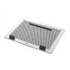 Cooler Master MasterNotepal Maker Notebook hűtő - Ezüst (MNZ-SMTE-20FY-R1)