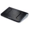 "Cooler Master NotePal L1 17"" laptop hűtőpad - Fekete"