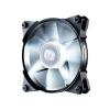 CoolerMaster Cooler Master JETFLO 12cm - LED White - R4-JFDP-20PW-R1