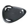 CorbySport Meteor 60 szánkó tányér antracit