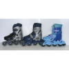 CorbySport Széthúzható korcsolya mér. 29 - 32