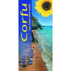 Corfu: Car Tours and Walks - Sunflower Books
