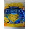 Cornito – Tóthék gluténmentes tészta FODROS KOCKA 200g