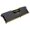 Corsair 16 GB DDR4 SDRAM 3600 MHz Vengeance LPX CL18 Black kit (2x8GB)