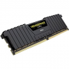 Corsair 16 GB KIT DDR4 2133MHz CL13 Vengeance LPX fekete