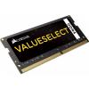 Corsair 16GB ValueSelect 2133MHz DDR4 CL15 Single-channel notebook memória