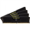 Corsair 32 GB KIT DDR4 3000MHz CL15 Vengeance LPX fekete