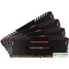 Corsair 32GB 3200MHz DDR4 RAM Corsair Vengeance Red LED CL16 (4x8GB) /CMU32GX4M4D3200C16R/