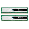 Corsair 4GB (2x2GB) 1333MHz DDR3 CL9 Dual-channel memória