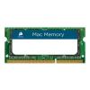 Corsair 4GB NOTEBOOK DDR3 PC8500 1066MHz
