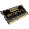 Corsair 8GB 1600MHz DDR3 CL10 Single-channel notebook memória
