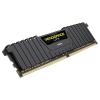 Corsair 8GB Vengeance LPX Black 2666MHz DDR4 CL16 1.20V Single-channel memória