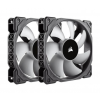 Corsair Air Series ML120 Pro 120mm 2-Pack (CO-9050039-WW)