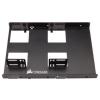 Corsair beépítőkeret 2db SSD-hez (CSSD-BRKT2)