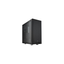 Corsair Carbide 275R Tempered Glass Black (CC-9011132-WW) számítógép ház