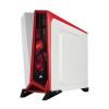 Corsair Carbide SPEC-ALPHA White/Red (CC-9011083-WW)