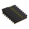 Corsair DDR4 128GB PC 2666 CL16 CORSAIR KIT (8x16GB) Vengeance Black  CMK128GX4M8A2666C16