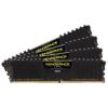 Corsair DDR4 16GB 2666MHz Corsair Vengeance LPX Black CL16 KIT4 (CMK16GX4M4A2666C16)