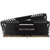 Corsair DDR4 16GB 3000MHz Corsair VENGEANCE LED C15 KIT2 - White Led