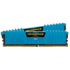 Corsair DDR4 16GB 3000MHz Corsair Vengeance LPX Blue CL15 KIT2 (CMK16GX4M2B3000C15B)
