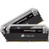 Corsair DDR4 16GB 4000MHz Corsair Dominator Platinum CL19 KIT2 (CMD16GX4M2E4000C19)