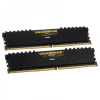 Corsair DDR4 16GB PC 3466 CL16 CORSAIR KIT (2x8GB) Vengeance Black  CMK16GX4M2B3466C16