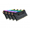 Corsair DDR4 32GB 3200MHz Corsair Vengeance RGB PRO CL16 KIT4 (CMW32GX4M4C3200C16)