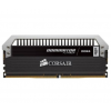 Corsair DDR4 32GB 3333MHz Corsair Dominator Platinum CL16 KIT4 (CMD32GX4M4B3333C16)