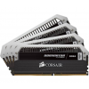 Corsair DDR4 32GB 3866MHz Corsair Dominator Platinum CL18 KIT4 (CMD32GX4M4B3866C18)
