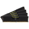 Corsair DDR4 32GB PC 2133 CL13 CORSAIR KIT (4x8GB) Vengeance Black  CMK32GX4M4A2133C13
