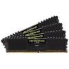 Corsair DDR4 32GB PC 2133 CL15 CORSAIR KIT (4x8GB) Vengeance Black  CMK32GX4M4A2133C15