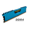 Corsair DDR4 Corsair Vengeance LPX Blue 16GB (4x4GB) 2400MHz CL14 1.2V, XMP 2.0