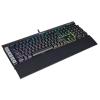Corsair K95 RGB Platinum Gaming Cherry MX Speed vezetékes fekete billentyűzet