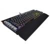 Corsair K95 RGB PLATINUM Mechanical Gaming Keyboard - Cherry MX Brown fekete