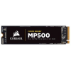 Corsair MP 500 Force Series NVMe SSD, 120 GB, M.2, 80mm (CSSD-F120GBMP500)