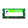 Corsair Notebook Value Select 2GB DDR2 667MHz VS2GSDS667D2