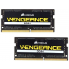 Corsair SO DDR4 32GB PC 2666 CL18 CORSAIR KIT (2x16GB) Intel i5/i7  CMSX32GX4M2A2666C18
