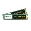Corsair Value 8GB (2x4GB) DDR3 1333Mhz CMV8GX3M2A1333C9 (CMV8GX3M2A1333C9)