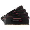 Corsair Vengeance LED 32GB (4x8GB) DDR4 3000MHz CMU32GX4M4C3000C15R